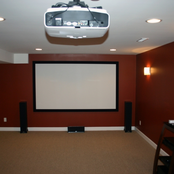 PROJECTOR SYSTEM